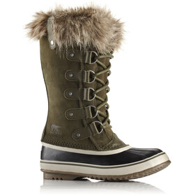 Sorel Joan Of Arctic Boots Women Nori/Dark Stone